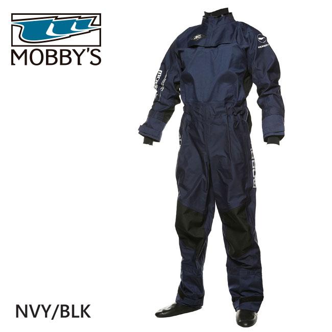 【MOBBY'S/モビーズ】ウィンドドライ 小用ファスナー付き YW-8410CR ドライスーツ 大人用 メンズ レディース YW8410CR