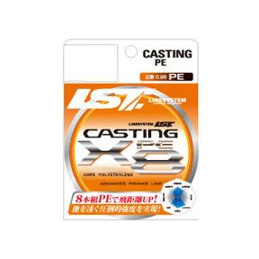CASTING PE X8 150 m 2, L-4220-E 032879 line PE yarn