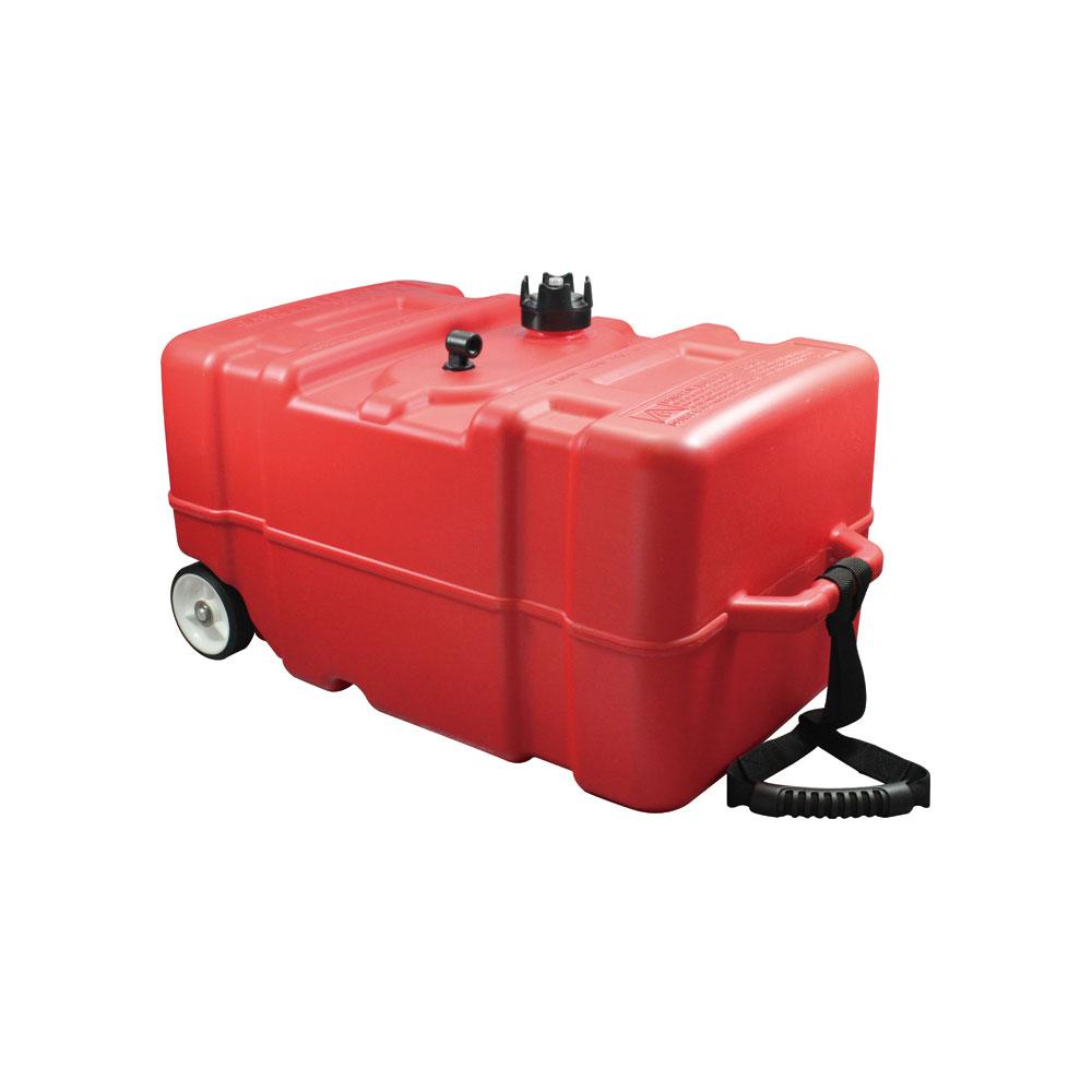 【BMO/ビーエムオー】12ガロンポリ燃料タンク フルセット 50A0039 498295 船舶用ポリ燃料タンク タンク