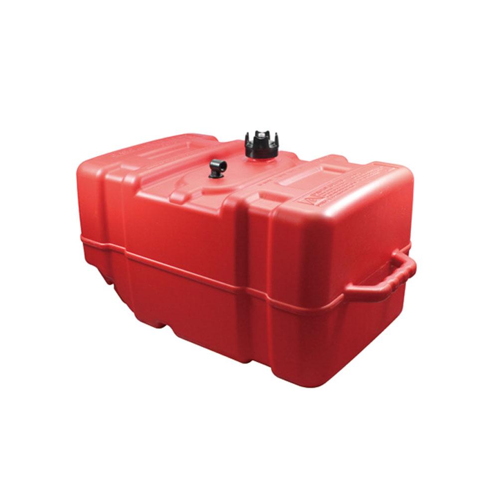 【BMO/ビーエムオー】12ガロンポリ燃料タンク タンクのみ 50A0042 498615 船舶用ポリ燃料タンク タンク