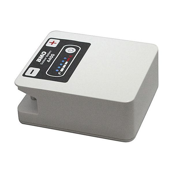 【BMO/ビーエムオー】アウトドアバッテリー4400 BM-L4400 バッテリーのみ リチウムバッテリー 電装品