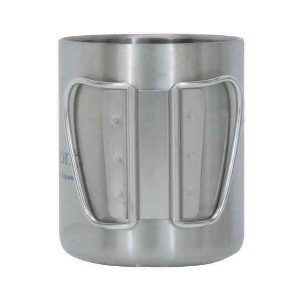 BM-320 titandoublemag 450 福特束标志杯子杯