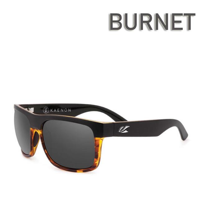 【KAENON/ケーノン】BURNET XL バーネットXL KAENON-BURNET-XL 大人用 偏光レンズ 偏光サングラス スポーツサングラス