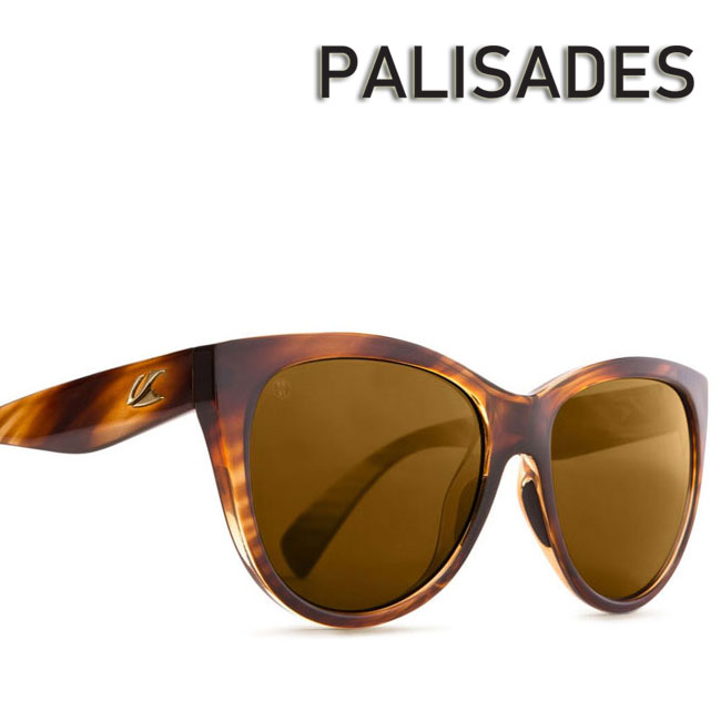 【KAENON/ケーノン】PALISADES パリセイズ 大人用 偏光レンズ 偏光サングラス スポーツサングラス