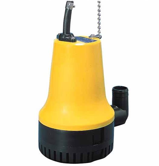 【KOSHIN/工進】水中ポンプ(マリンペット) 24V BL-2524NI 24V Q8T-KSN-G00-019 YS-BL-2524NI ポンプ 電装品