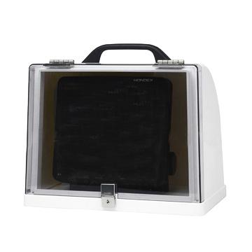 【HONDEX/ホンデックス】魚探ボックス 移動(持ち運び)I型 GB01 Q8T-HDK-001-002 YS-Q8T-HDK-001-002 YFHシリーズ用オプションパーツ 魚探オプション 航海計器