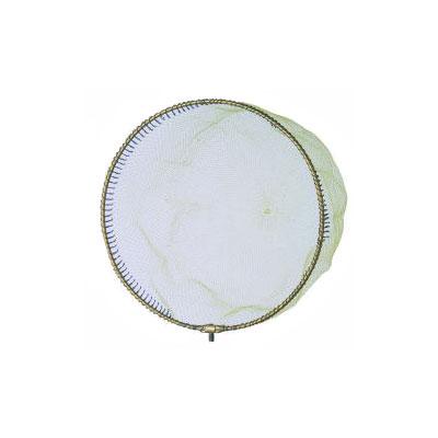 【SIYOUEI/昌栄】824-2  ウルトラフレーム極ワンピース網付 40cm ゴールド 網付 アミ 824028