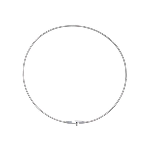 【SIYOUEI/昌栄】207 鯉用玉網枠80cm  玉枠 フレームのみ コイ用 207005