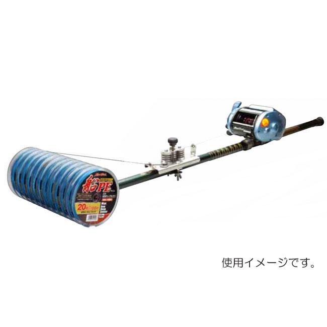 Line winding bobbin Miya-46.99 S Miya epoch