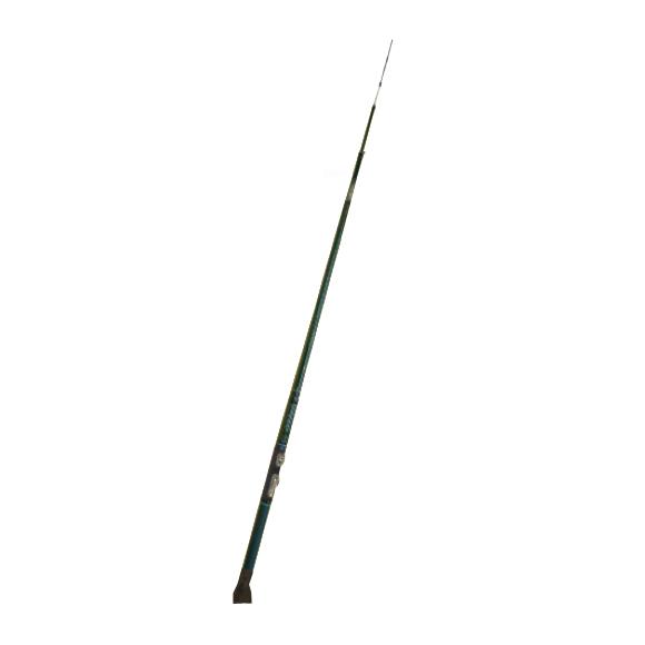 【Oland/オーランド】落し駒 汐風 TypeII 3.3-2.4m 410493 ハイカーボンロッド 干満2段式 中硬調 落し込み用ロッド