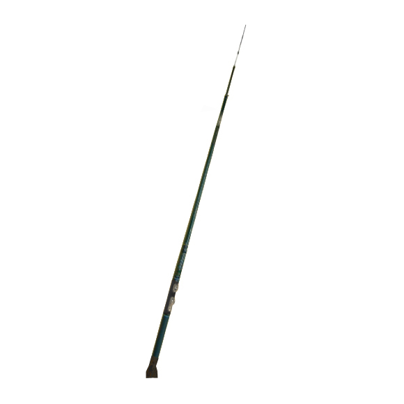 【Oland/オーランド】落し駒 汐風 TypeII 3.6-2.7m 410790 ハイカーボンロッド 干満2段式 中硬調 落し込み用ロッド