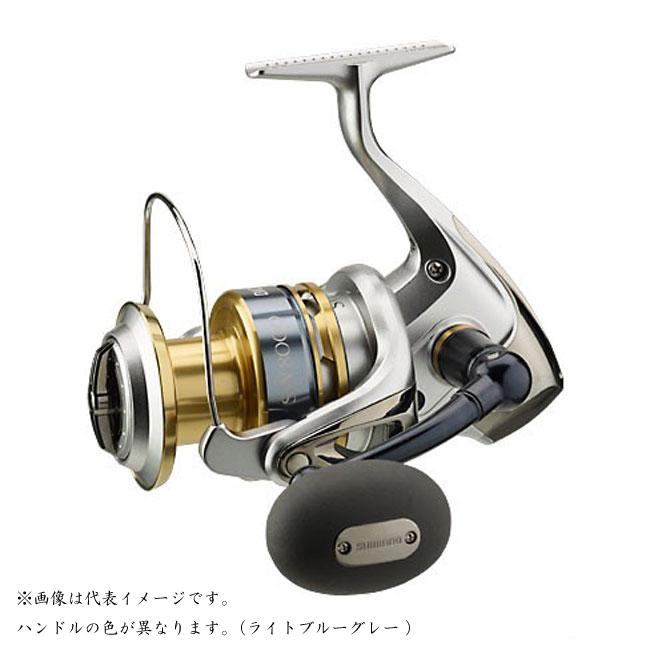 【SHIMANO/シマノ】バイオマスターSW 8000HG 031617 リール スピニングリール