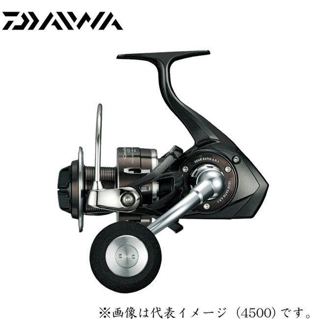 【DAIWA/ダイワ】キャタリナ 5000 060097 リール スピニングリール