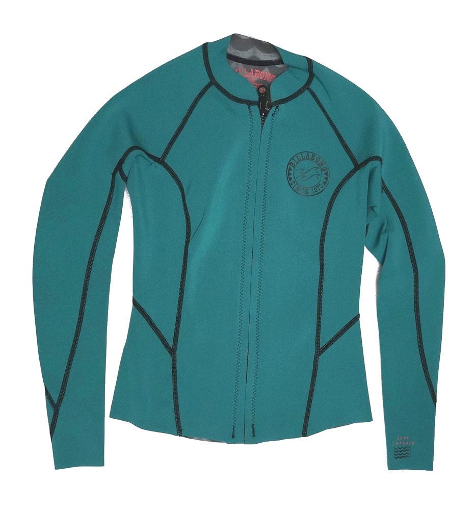 【BILLABONG/ビラボン】レディスイクウォータージャケット AJ013-884 ウェア 大人用