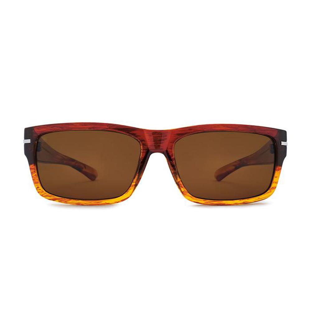 【KAENON/ケーノン】シルバーラド 大人用 偏光レンズ 偏光サングラス スポーツサングラス
