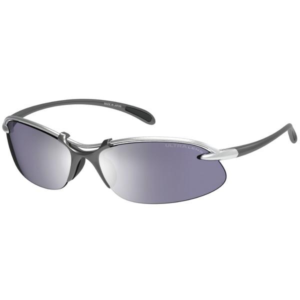 【SWANS/スワンズ】エアレス-ウェイブ SA-521 LSIL 143854 偏光レンズ サングラス