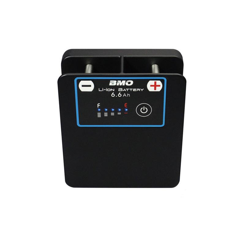 【BMO/ビーエムオー】リチウムイオンバッテリー 6.6Ah 10A0004 499131 本体のみ バッテリー