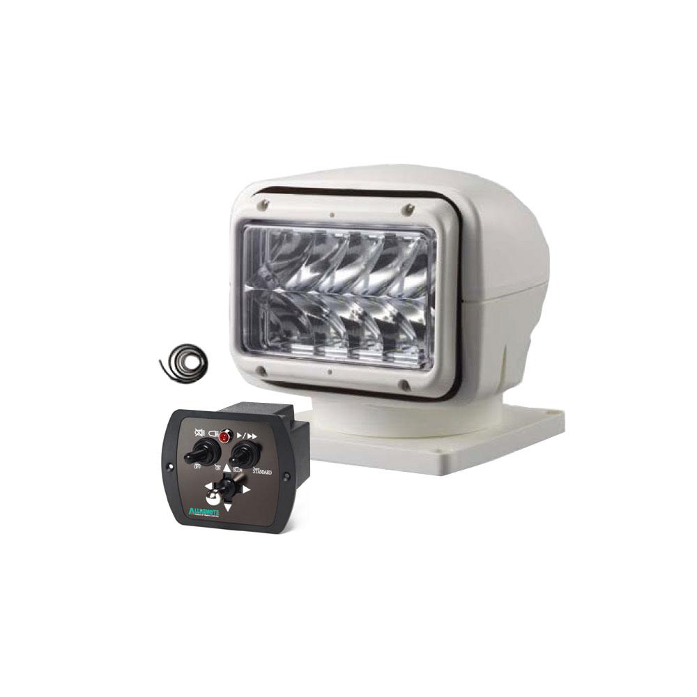 【REGARMARINE/リガーマリン】LEDサーチライト SL-220-24V NO.10222 ライト ボート用品