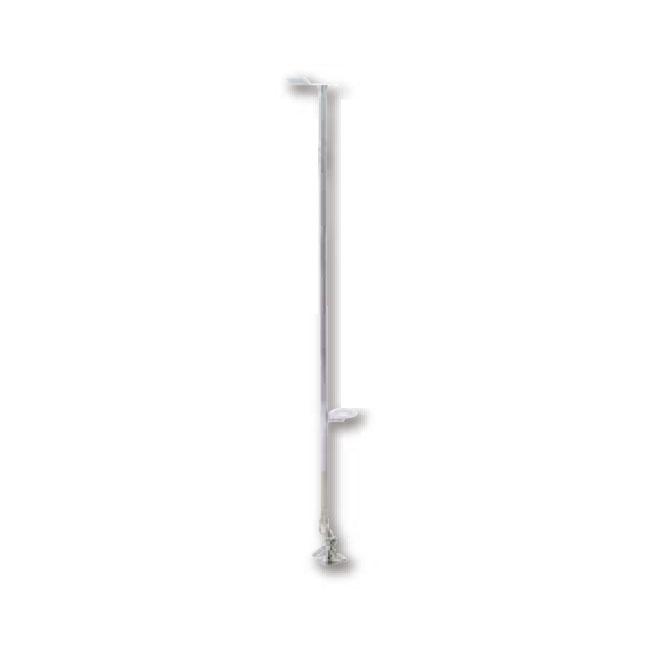 【REGARMARINE/リガーマリン】超倒式航海灯ステー(ベースタイプ) NO.6070 Lサイズ ベース 外装金物