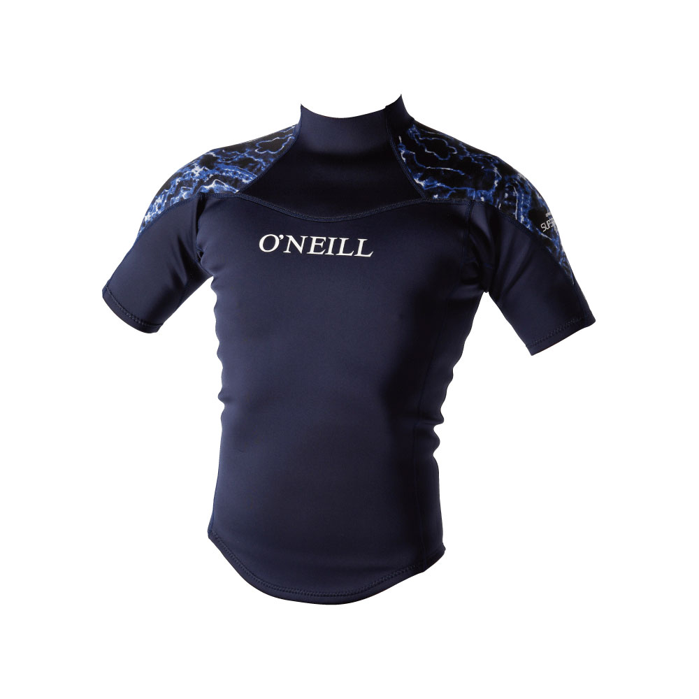 【O'NEILL/オニール】スーパーフリーク SSタッパー WF-6080 ウエットスーツ メンズ