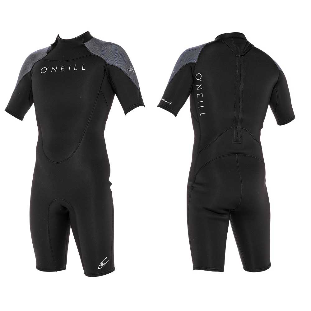 【O'NEILL/オニール】スーパーフリーク メンズ 半袖 スプリング WF-7020 2mm ウェットスーツ ウエットスーツ