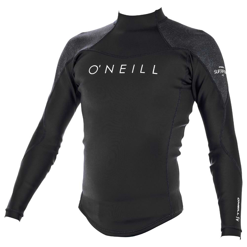 【O'NEILL/オニール】スーパーフリーク メンズ 長袖 タッパー WF-7090 1.5×1mm ウェットスーツ ウエットスーツ