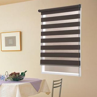 ロールスクリーン ロールカーテン ブラインド おしゃれ 遮光 調光 安い 取り付け 北欧 間仕切り 幅60×高さ20cm カーテンレール 賃貸 天井付け
