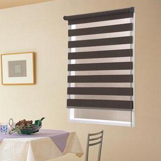 ロールスクリーン ロールカーテン ブラインド おしゃれ 遮光 調光 安い 取り付け 北欧 間仕切り 幅80×高さ30cm カーテンレール 賃貸 天井付け