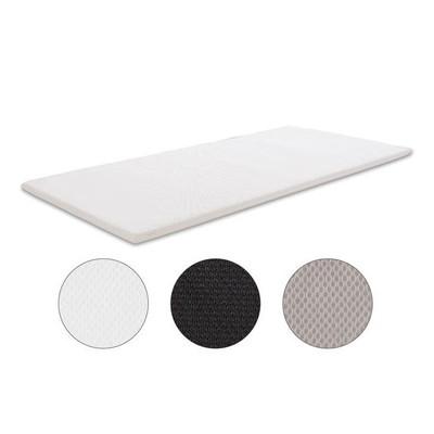 マットレス 快眠 保温 除湿 メッシュ 洗える 日本製 腰痛 セミダブル 120×200 送料無料 送料込