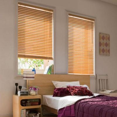 ブラインド カーテン 木製 ウッド 木 ブラインドカーテン おしゃれ 遮光 調光 安い 取り付け 北欧 間仕切り ロールスクリーン 幅88cm 高さ183cm 既製品