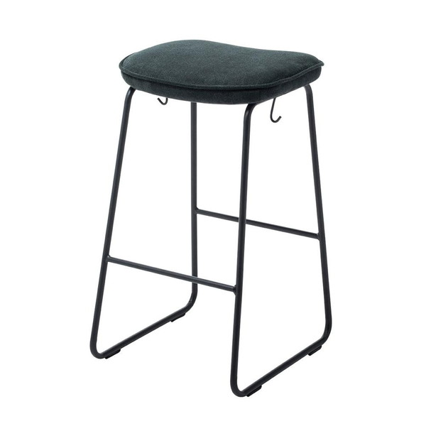 カウンターチェア 北欧 おしゃれ 安い バーチェア ハイチェア 椅子 アメリカン アンティーク デザイナーズ レトロ ハイ スツール ブラック