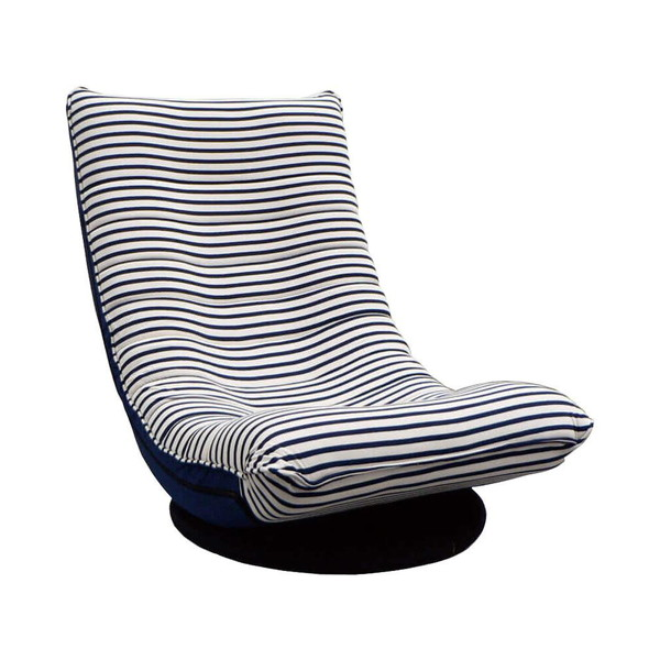 座椅子 リクライニングチェア 低い 椅子 一人暮らし コンパクト ローチェア こたつ おしゃれ 1人掛け 一人掛け 回転 1人掛けソファ