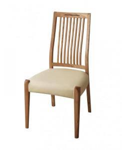 ダイニングチェア 2脚 椅子 おしゃれ 北欧 安い アンティーク 木製 シンプル ( 食卓椅子 2脚チェアタイプA )