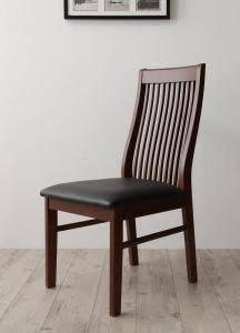 ダイニングチェア 2脚 椅子 おしゃれ 北欧 安い アンティーク 木製 シンプル ( 食卓椅子 ) 座面高43 座面低め ロータイプ レザー 合皮 背もたれ シートクッション ハイバック カントリー フレンチ ヨーロピアン レトロ ウィンザー風