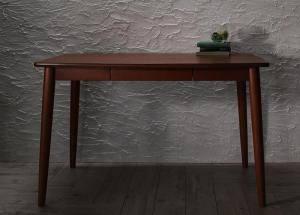 ダイニングテーブル おしゃれ 安い 北欧 食卓 テーブル 単品 モダン 会議 事務所 ( 机 幅150×80 ) 4人用 5人用 引き出し 収納 デザイナーズ クール スタイリッシュ ミッドセンチュリー