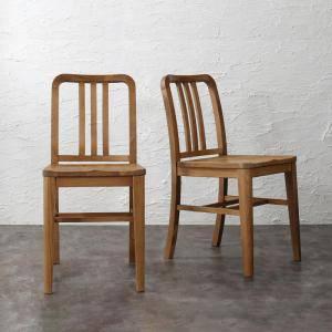 ダイニングチェア 2脚 椅子 おしゃれ 北欧 安い アンティーク 木製 シンプル ( 食卓椅子 ) 座面高45 完成品 背もたれ 板座 カントリー フレンチ ヨーロピアン レトロ