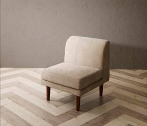 ソファー ソファ 1人掛け 一人掛け 1人用 一人用 一人暮らし ダイニングチェア ダイニングソファ 椅子 おしゃれ 北欧 安い 木製 ( ダイニングソファ1P )