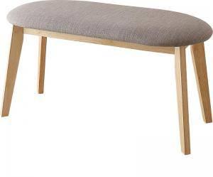 ベンチ ダイニングベンチ 椅子 おしゃれ 木製 安い 北欧 2人掛け 二人掛け 長椅子 ダイニングチェアー チェアー いす ベンチソファ ソファベンチ ソファーベンチ ( ベンチナチュラル2P )