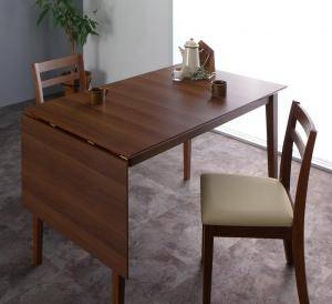 ダイニングテーブル おしゃれ 伸縮 伸縮式 伸長式 安い 北欧 食卓 テーブル 単品 モダン 机 会議用テーブル ( テーブル幅120-165 )