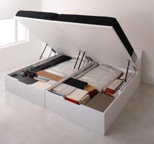 最高品質の シングルベッド 一人暮らし マットレス付き 跳ね上げ式ベッド シングルベッド 大容量 ガス圧 ベッド下 収納付き 大容量 薄型 フラットヘッドボード 薄型 ヴィンテージ メンズ モダン レトロ, アリNIPPON:80ac262b --- lucyfromthesky.com