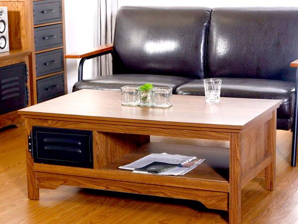 ダークブラウン 茶色 センターテーブル ローテーブル テーブル リビングテーブル コーヒーテーブル 応接テーブル デスク 机 テーブル ソファーテーブル