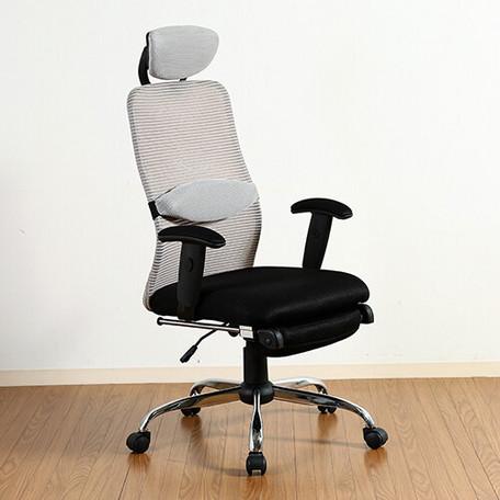 キャスター付き椅子 キャスター オフィスチェア 事務椅子 椅子 チェア デスクチェア グレー 灰色 肘付き椅子 肘置き 肘付 肘掛 おしゃれ 安い パソコンチェア