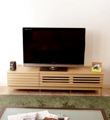 テレビ台 おしゃれ 安い 北欧 ローボード テレビボード 収納 150 ナチュラル 脚付き 薄型 幅150 TV台 テレビラック TVボード TVラック
