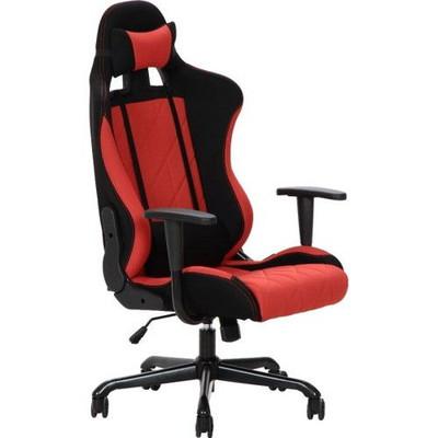 オフィスチェアー キャスター付き椅子 学習椅子 ブラック 黒 レッド 赤 【 椅子 チェアー イス いす パソコンチェアー ハイバック ダイニングチェアー デザイナーズチェアー 送料無料 ポイント 】