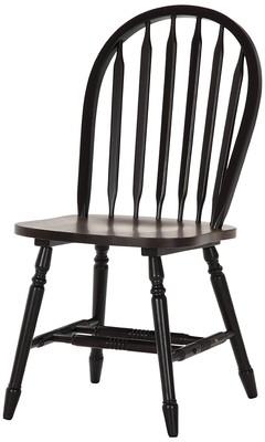ダイニングチェア 食卓椅子 おしゃれ 安い 木製 木 北欧 背もたれ モダン 2脚 セット 2脚セット 二脚 ダイニング チェア ダークブラウン 茶色 椅子 イス いす