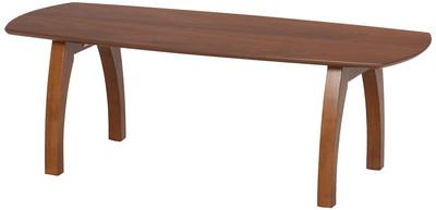 センターテーブル ローテーブル 座卓 折れ脚 折りたたみ リビングテーブル 【 木製テーブル 木製 ダイニングテーブル ちゃぶ台 サイドテーブル コーヒーテーブル 送料無料 送料込 】 ナチュラル
