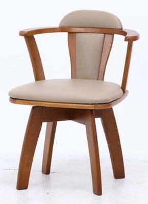 ブラウン 茶色 ダイニングチェア 食卓椅子 ダイニングチェアー チェア いす 椅子 イス リビングチェアー 食卓チェアー