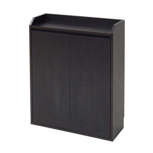 食器棚 おしゃれ 北欧 安い キッチン 収納 棚 ラック 木製 ロータイプ コンパクト ミニ 調味料 小型 小さいサイズ 一人暮らし 大容量 約 幅60 スリム 薄型 奥行22 カウンター