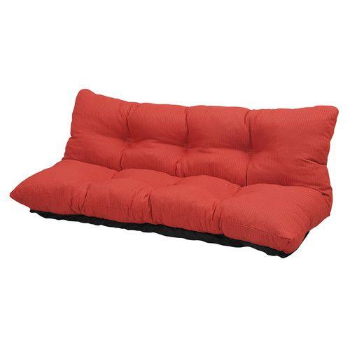 ローソファ カウチソファー 2人掛け 座椅子 リクライニングチェア 160幅 レッド 赤 【低反発 座椅子 座いす チェア チェアー 1人掛け ソファー ソファ 座イス リクライニング 送料無料】