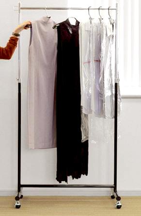 ハンガーラック 低い ブラック 黒 ( コートハンガー パイプハンガー ポールスタンド 帽子掛け 衣類収納 整理 ポールハンガー )